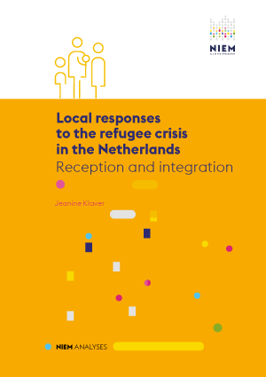 Local responses to the refugee crisis in the Netherlands