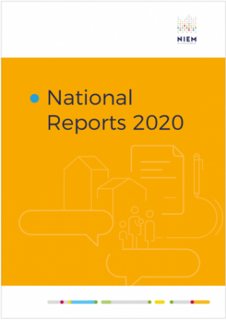 National Reports 2020